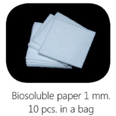 Biosoluble fibre paper 1mm