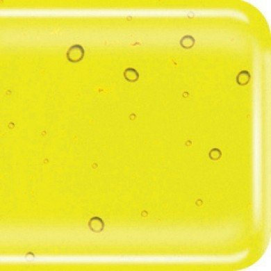Yellow transp. 3mm C.O.E. 90