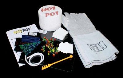 ACTIE!!  Workshop Hotpot