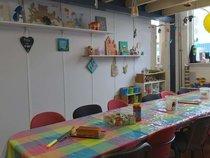 Kinderworkshop / kinderfeest