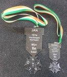 4-daagse Medaille Groot