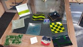 Workshop Glasfusen  ACTIE!