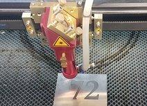 Eenmalige opstartkosten voor lasergraveren