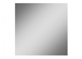 Spiegel 15x15 cm Brons