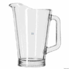 Bierpitcher 1,8 liter met gravering