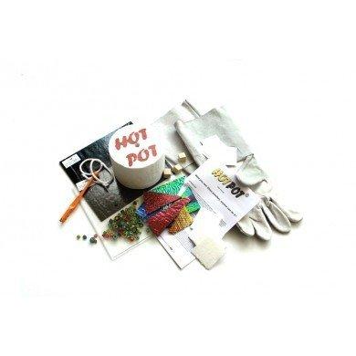 Hotpot starterspakket Maxi