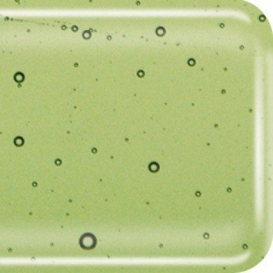 Green transp. 3mm C.O.E. 90 (200x180mm)