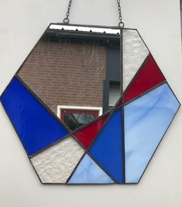 Tiffany spiegel