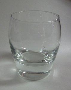 Waterglas Barrel
