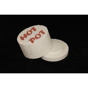 Hotpot standaard (diameter 80 mm)