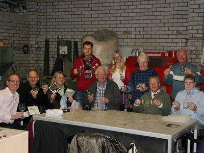 Workshop voor familie en grote groepen (vanaf 12 personen)